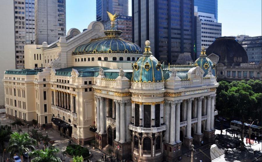 تئاتر شهر ریو