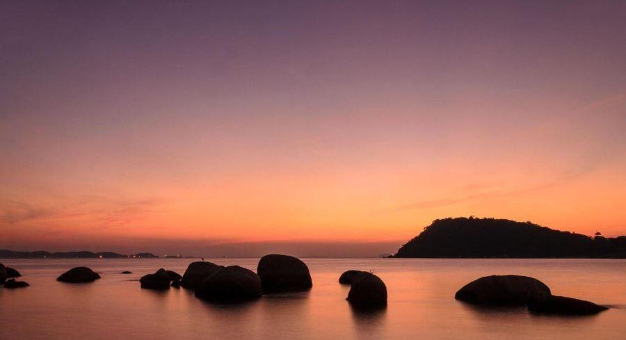 جزیره پاکوئتا