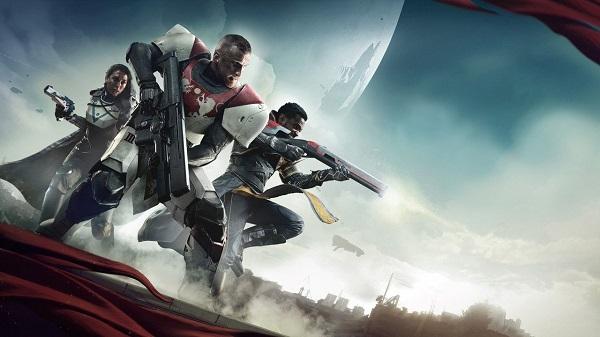 شایعه: Bungie کار توسعه Destiny 3 را آغاز کرده است
