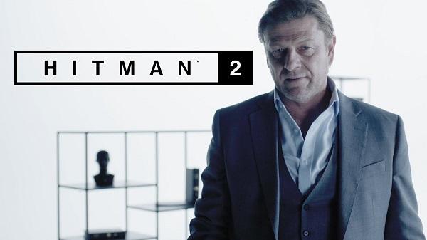 """تماشا کنید: اولین هدف فراری Hitman 2 """"شان بن"""" خواهد بود"""
