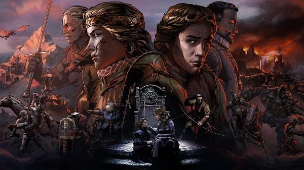 نگاهی به نقدها و نمرات Thronebreaker: The Witcher Tales؛ یک نقشآفرینی کارتیِ موفق با داستانی غنی و درگیرکننده
