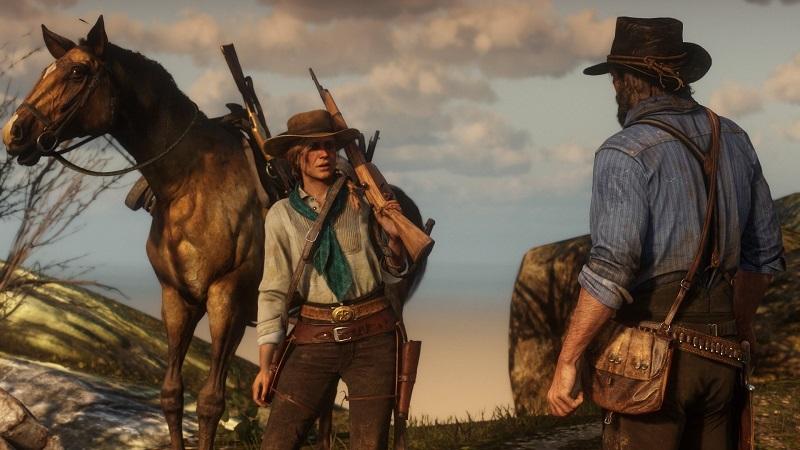 سازندگان Red Dead Redemption 2 دربارهی پیشرفتهای هوش مصنوعی از زمان Grand Theft Auto V صحبت میکنند