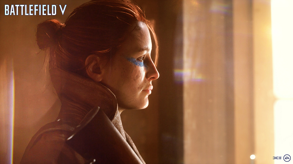 روند توسعه Battlefield V به اتمام رسید و بازی گلد شد + صحبت های DICE درمورد حضور زنان در بازی و War Stories