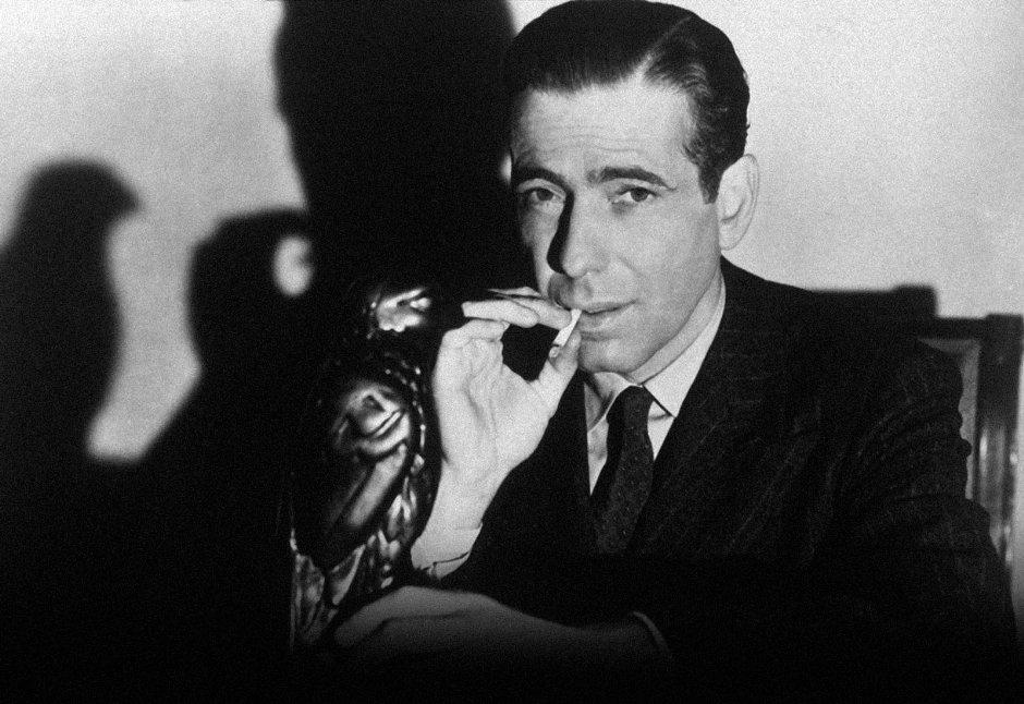 The Maltese Falcon / شاهین مالت