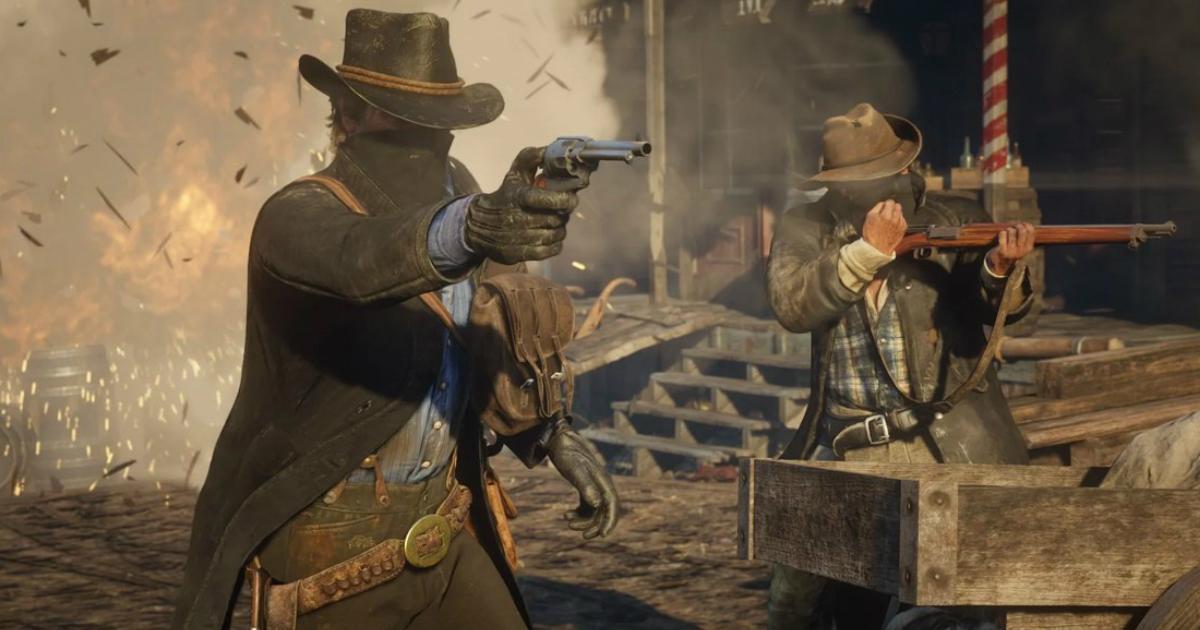 جدول فروش هفتگی بریتانیا: حکمرانی Red Dead Redemption 2 و دریافت جایگاه دوم مبنی بر سریع ترین فروش بازیهای ویدیویی سال 2018