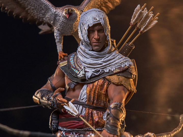 هم اکنون میتوانید بایک را در Assassin's Creed Odyssey به خدمت بگیرید