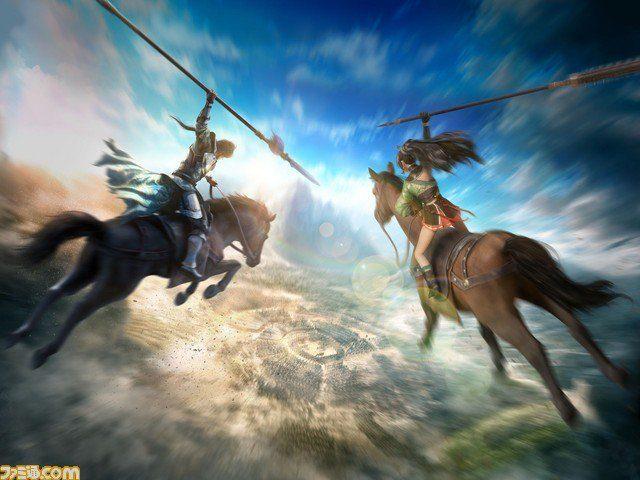 تماشا کنید: تریلر جدیدی از Dynasty Warriors 9 Co-Op به همراه جزییاتی از DLC جدید بازی منتشر شد