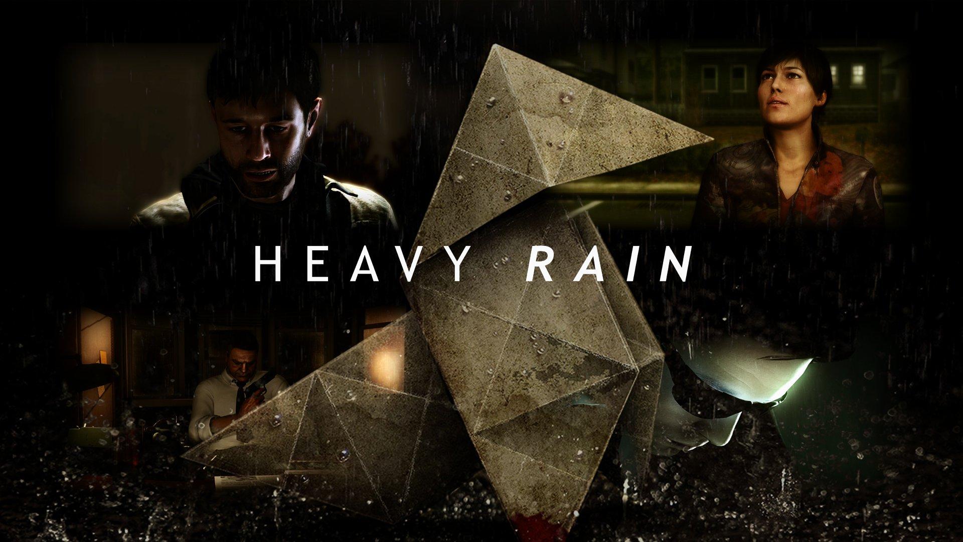 اجرای Heavy Rain ،MotorStorm: Pacific Rift و Spiderman 3 بر روی PC از طریق شبیه ساز PS3