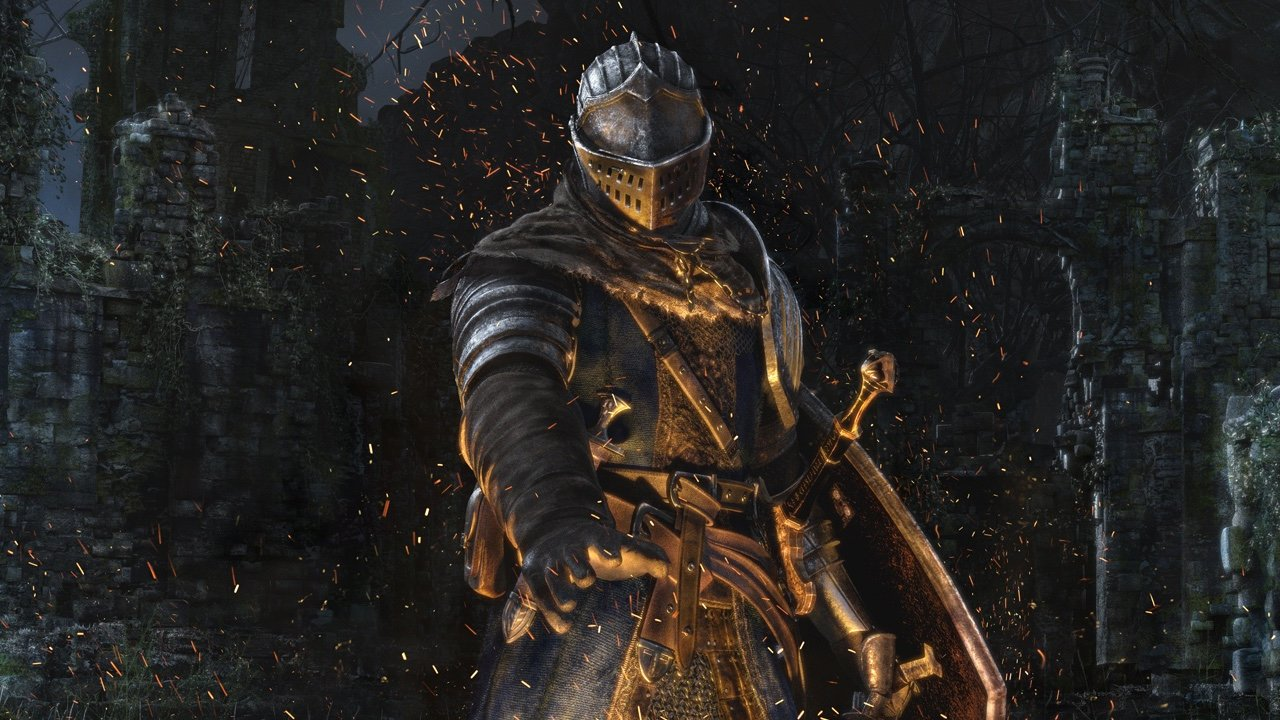 تریلر زمان عرضه Dark Souls: Remastered برای Nintendo Switch منتشر شد
