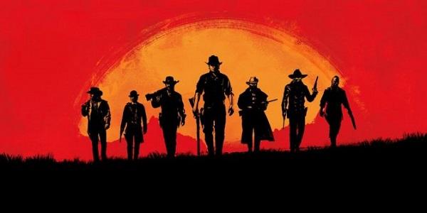 تصاویر جدید Red Dead Redemption 2 شخصیت John Marston و Dutch را نشان میدهد