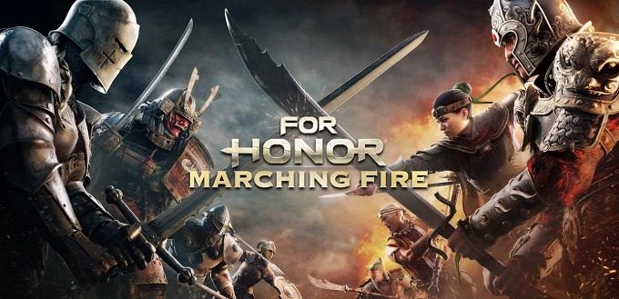 نقد و بررسی بازی For Honor: Marching Fire