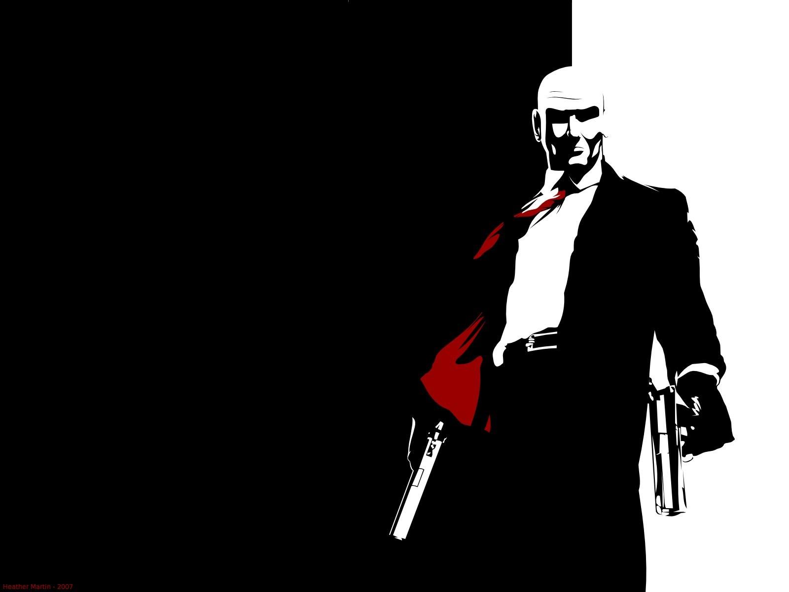 دانلود موسیقی متن سری بازی Hitman (نسخه 1 تا 4)