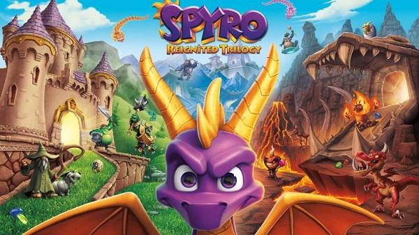 نگاهی به نقدها و نمرات Spyro Reignited Trilogy؛ تجربهای که با گذشت سالها همچنان جذاب و سرگرمکننده است