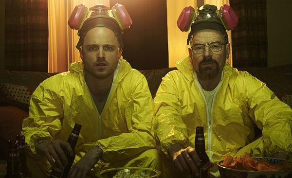 گزارش: تولید فیلم اسپینآف سریال Breaking Bad از اواسط این ماه شروع خواهد شد