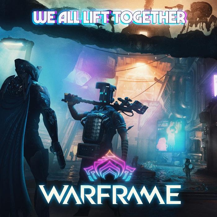 دانلود موسیقی متن بازی Warframe