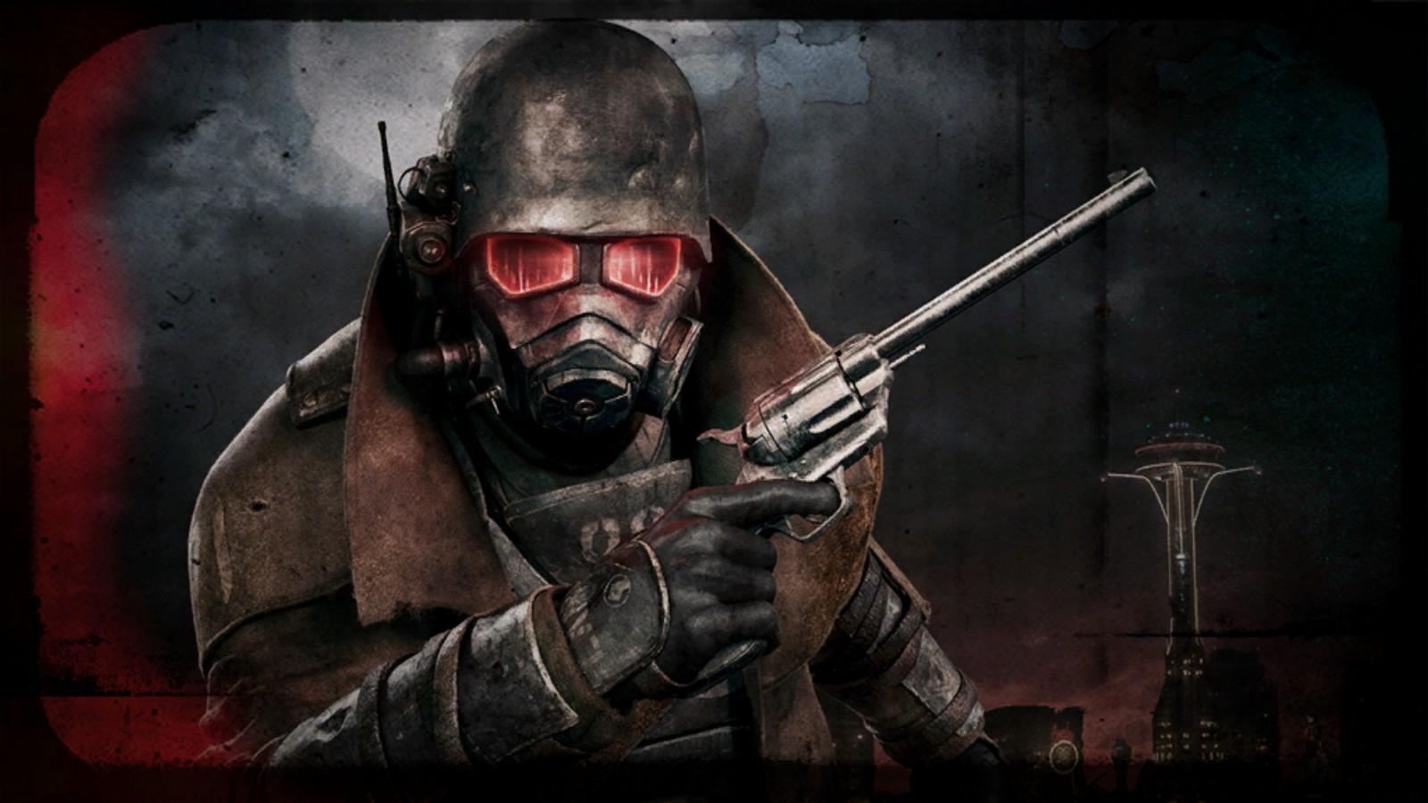 دانلود موسیقی متن بازی Fallout: New Vegas (همراه با موسیقی های رادیو)