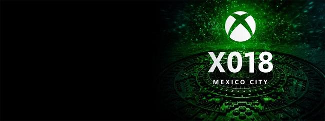 X018 و هر آنچه که انتظار می رود