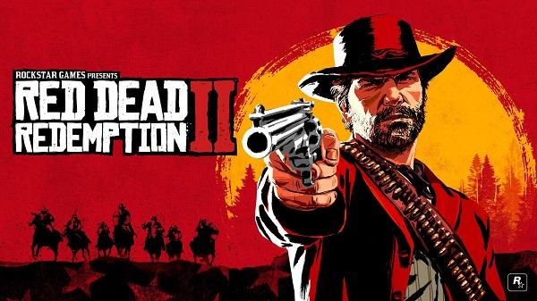 جدول فروش هفتگی بریتانیا: Red Dead Redemption 2 همچنان با اقتدار در صدر جدول قرار دارد