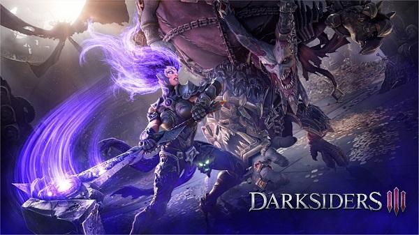 سیستم مورد نیاز برای اجرای Darksiders III برروی PC اعلام شد