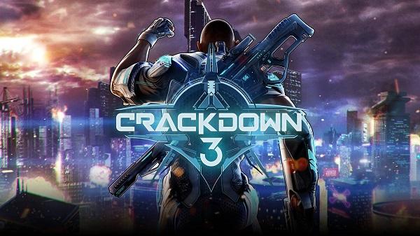 به نظر میرسد Crackdown 3 حاوی صحنههای خشن و تاثیرگذار است