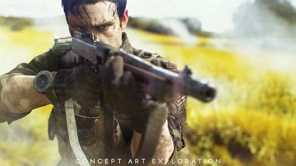 تریلر روز عرضهی بازی Battlefield V منتشر شد