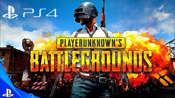 تاریخ انتشار PlayerUnknown's Battlegrounds بر روی PS4 توسط فروشگاه Amazon لو رفت