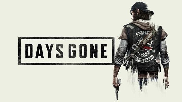 از باکسآرت رسمی بازی Days Gone رونمایی شد2