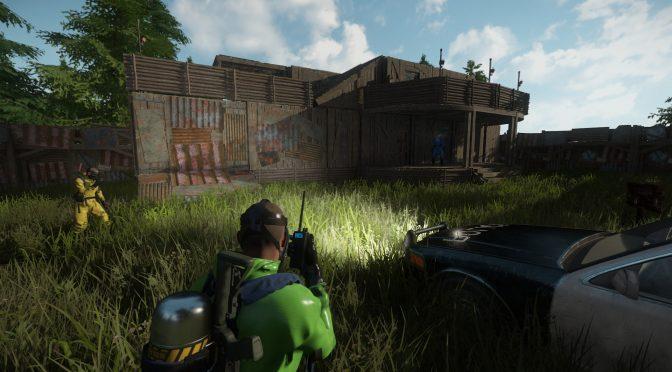 تاریخ عرضه نسخه کامل بازی آنلاین و سبک بقا Miscreated اعلام شد
