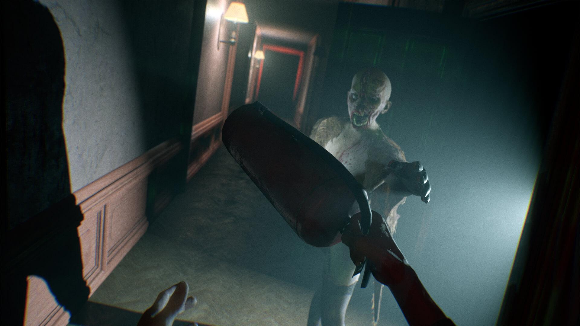 Paranoid، عنوان جدید وحشت و بقا که توسط تیم توسعه عنوان Agony ساخته میشود