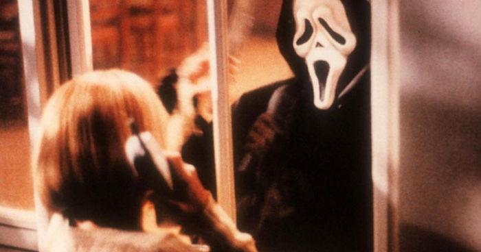 فیلم ترسناک قاتل زنجیره ای