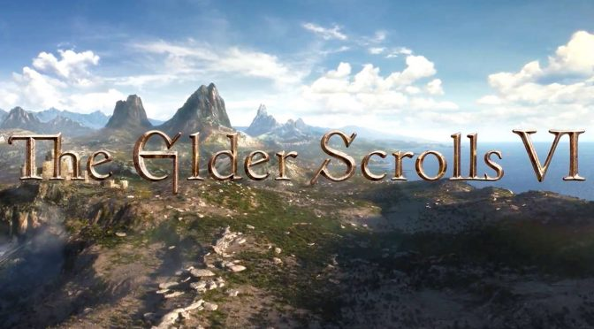 عناوین Starfield و The Elder Scrolls 6 از نسخه ارتقا یافته موتور گرافیکی Creation بهره خواهند برد
