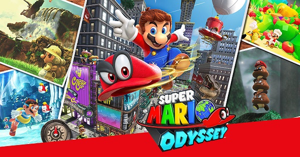 Super Mario Odyssey هم اکنون به لطف شبیه ساز از ابتدا تا انتها بر روی PC قابل بازی است