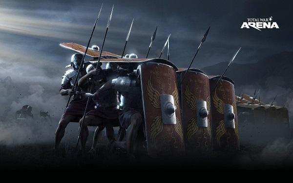 سرورهای بازی رایگان Total War: Arena بهزودی خاموش میشوند