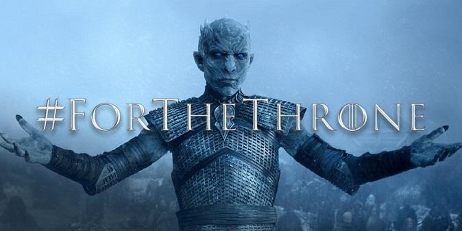 تماشا کنید: نخستین پیشنمایش فصل هشتم سریال Game of Thrones  در قالب یک تیزر منتشر شد