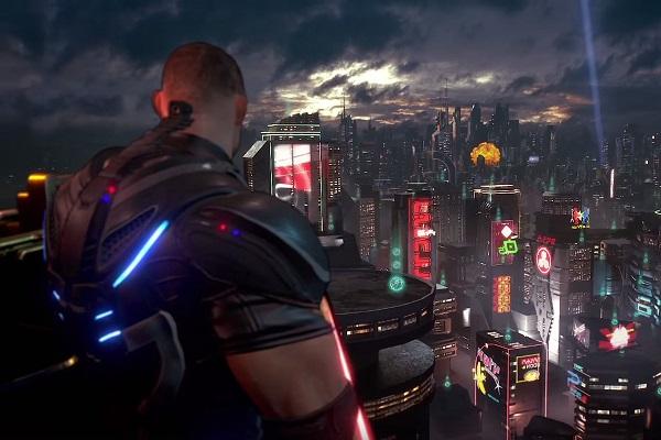 سازندگان Crackdown 3 دربارهی زمان طولانی توسعهی بازی صحبت میکنند