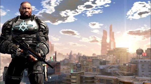 نسخهی اصلی Crackdown هم اکنون بر روی Xbox Store رایگان میباشد و برای Xbox One X ارتقا یافته است