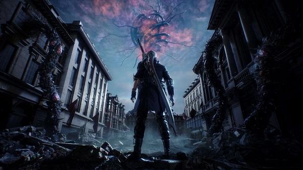 تماشا کنید: تریلر گیم پلی جدیدی از Devil May Cry 5 با محوریت شخصیت Nero منتشر شد