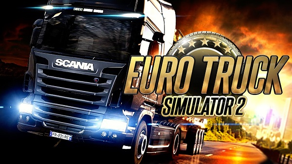 بستهی الحاقی جدید عنوان Euro Truck Simulator 2 معرفی شد