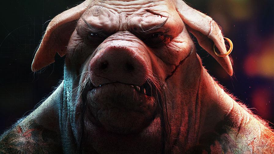 تریلر گیمپلی Beyond Good & Evil 2 در تاریخ 19 آذر به نمایش در خواهد آمد