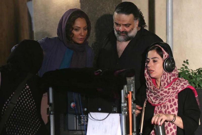 نقد فیلم لسآنجلس تهران