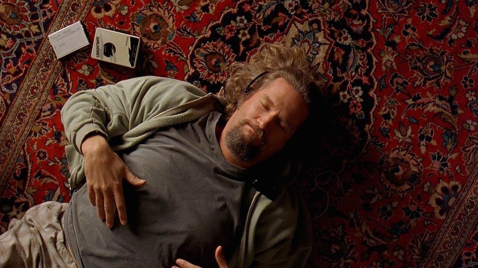 فیلم لبوفسکی بزرگ/ The Big Lebowski