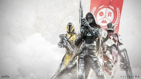 عنوان Destiny 2 تا مدت محدودی بر روی PC رایگان شد