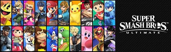 Super Smash Bros. Ultimate بیشترین میزان پیش خرید را در سری دارد