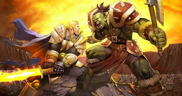 Blizzard در حال کار بر روی یک Warcraft شبیه به Pokemon Go میباشد