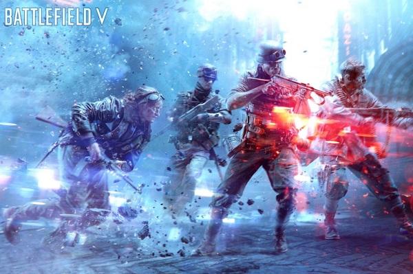تریلر و اطلاعاتی از نقشههای جدید عنوان Battlefield V منتشر شد