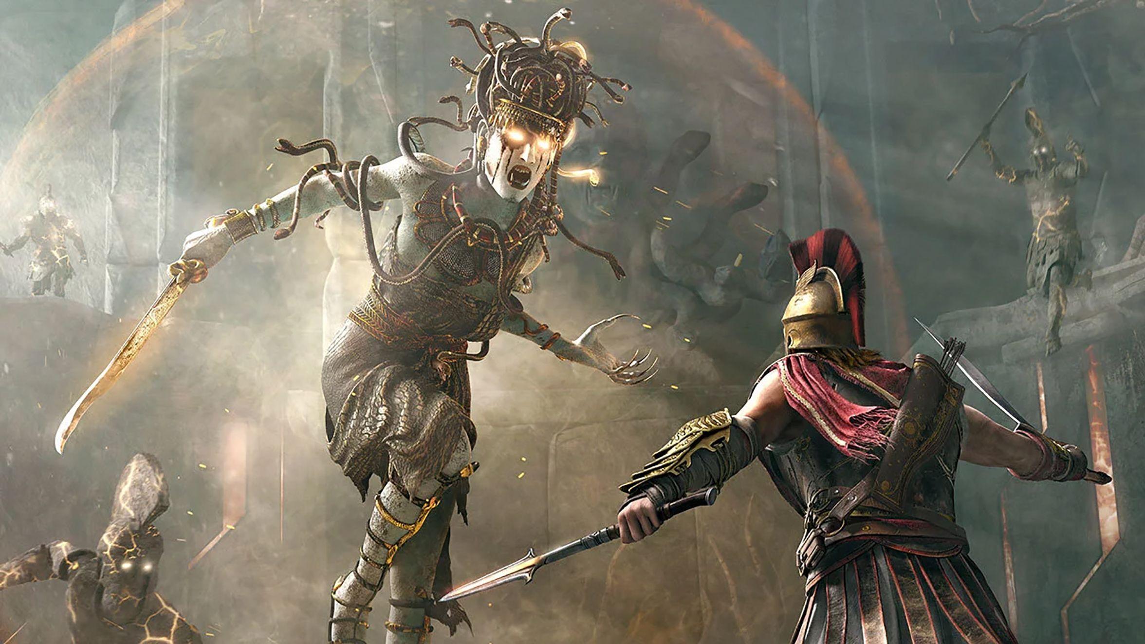 شرکت Ubisoft به کسانی که حداقل یک ساعت در Project Stream به انجام بازی بپردازند، یک نسخه دیجیتالی رایگان از عنوان Assassin's Creed Odyssey هدیه میدهد