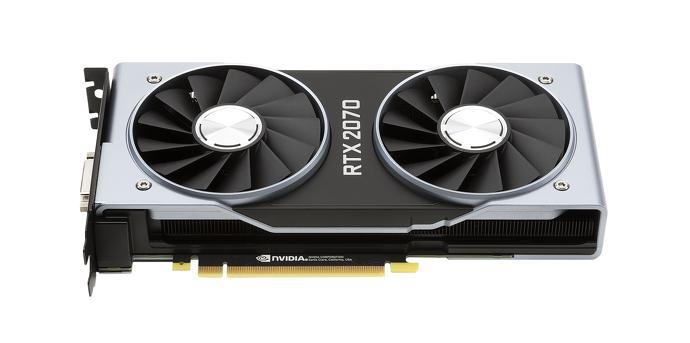 تستRTX 2070 یا GTX 1080؟ کدام یک برای شما مناسبتر است؟