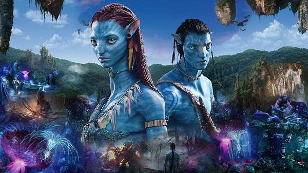 20th Century Fox نام تجاری Avatar: Pandora Rising برای یک بازی ویدئویی ثبت کرد