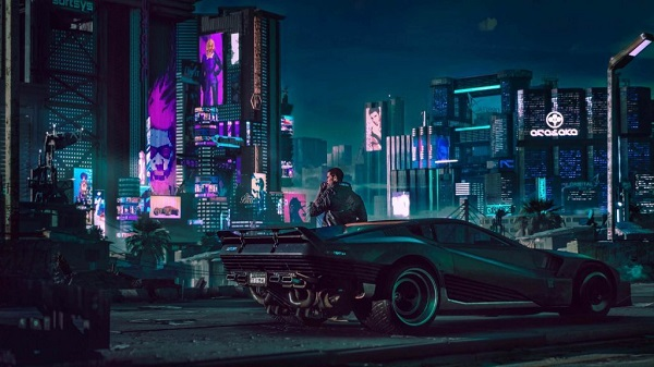 Cyberpunk 2077 در The Game Awards 2018 حضور نخواهد داشت