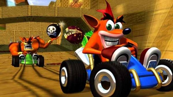 شایعه: به نظر میرسد نسخه ریسمتر بازی Crash Team Racing در دست ساخت قرار دارد